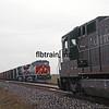 SP1994100031 - Southern Pacific, Mumford, TX, 10/1994