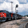 SP1994060004 - Southern Pacific, Houston, TX, 6/1994