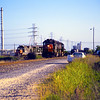 SP1996071025 - Southern Pacific, Mt. Belview, TX, 7/1996
