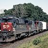 SP1996040028 - Southern Pacific, Cade, LA, 4/1996