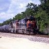 SP1996071027 - Southern Pacific, Dayton, TX, 7/1996