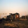 SP1995111000 - Southern Pacific, Dayton, TX, 11/1995