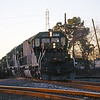 SP1996020704 - Southern Pacific, Eureka, TX, 2/1996