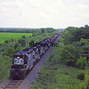 SP1992060903 - Southern Pacific, Crowley, LA, 6/1992