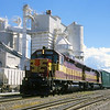 WC2000080188 - Wisconsin Central, Green Bay, WI, 8-2000