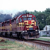 WC2000080050 - Wisconsin Central, Wrightstown, WI, 8/2000