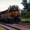 WC1996080002 - Wisconsin Central, Bonner Springs, KS, 8/1996