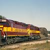 WC2000090004 - Wisconsin Central, Blue Island, IL, 9-2000
