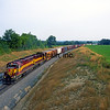 WC2000080015 - Wisconsin Central, Byron Hill, WI, 8/2000