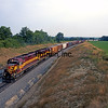 WC2000080016 - Wisconsin Central, Byron Hill, WI, 8/2000