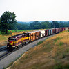 WC2000080003 - Wisconsin Central, Byron Hill, WI, 8/2000
