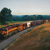 WC2000080006 - Wisconsin Central, Byron Hill, WI, 8/2000