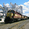WC2000080181 - Wisconsin Central, Green Bay, WI, 8-2000