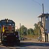 WC2000090001 - Wisconsin Central, Blue Island, IL, 9-2000