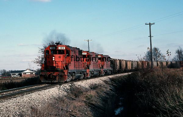 AA1981110001 - Ann Arbor, Owosso, MI, 11/1981