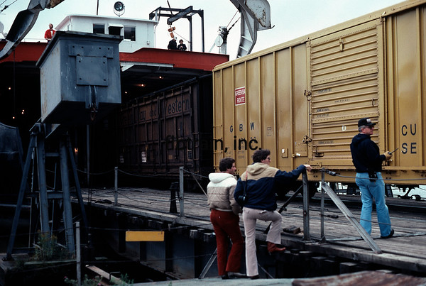 AA1981090105 - Ann Arbor, Kewaunee, WI, 9/1981
