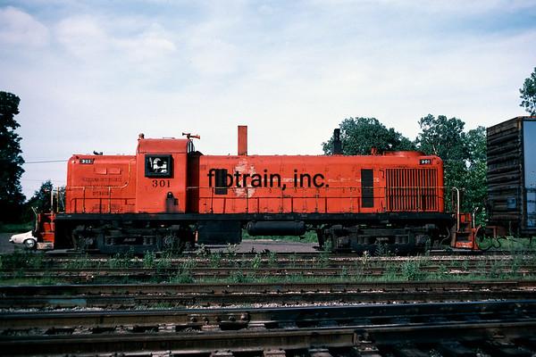 AA1983060999 - Ann Arbor, Toledo, OH, 6/1983