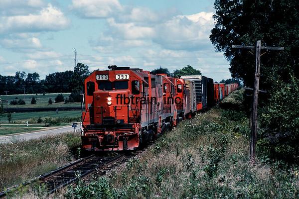 AA1982080008 - Ann Arbor, Cohoctah, MI, 8/1982