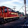 AA1983060001 - Ann Arbor, Toledo, OH, 6/1983