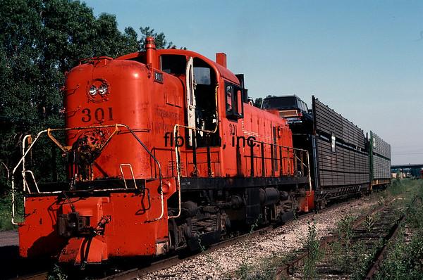 AA1983060003 - Ann Arbor, Toledo, OH, 6/1983