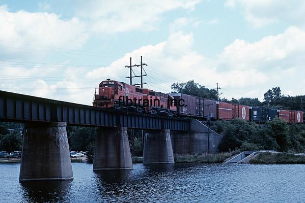 AA1982070007 - Ann Arbor, Ann Arbor, MI, 7/1982
