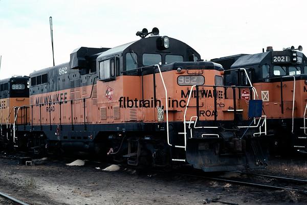 AA1981090004 - Ann Arbor, St. Paul, MN, 9/1981