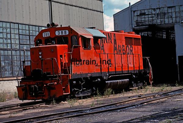 AA1982080231 - Ann Arbor, Owosso, MI, 8/1982