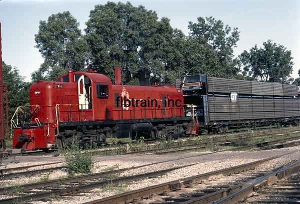 AA1983060002 - Ann Arbor, Toledo, OH, 6-1983