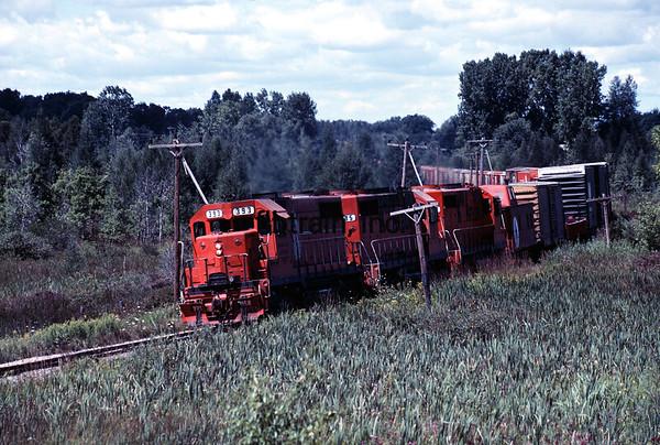 AA1982080011 - Ann Arbor, Howell, MI, 8/1982