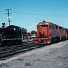 AA1982080005 - Ann Arbor, Durand, MI, 8/1982