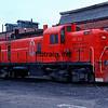 AA1981098107 - Ann Arbor, Owosso, MI, 9/1981