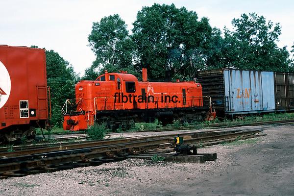 AA1983060600 - Ann Arbor, Toledo, OH, 6/1983