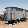 ARC1998060001 - Aqaba Railroad Corporation, Ma'an, Jordan, 6-1998