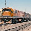ARC1998060017 - Aqaba Railroad Corporation, Ma'an, Jordan, 6-1998