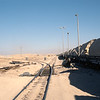 ARC1998040052 - Aqaba Railroad Corporation, Al-Hasa, Jordan, 4-1998