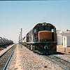 RC1998060039 - Aqaba Railroad Corporation, Aqaba-Hedjaz, Jordan, 6-1998