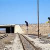 ARC1998040007 - Aqaba Railroad Corporation, Abiyad, Jordan, 4-1998