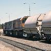 ARC1998060020 - Aqaba Railroad Corporation, Ma'an, Jordan, 6-1998