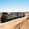 ARC1998060028 - Aqaba Railroad Corporation, Aqaba-Hedjaz, Jordon, 6-1998