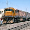 ARC1998060015 - Aqaba Railroad Corporation, Ma'an, Jordan, 6-1998