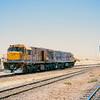 ARC1998060023 - Aqaba Railroad Corporation, Ma'an, Jordan, 6-1998