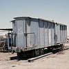 ARC1998060003 - Aqaba Railroad Corporation, Ma'an, Jordan, 6-1998