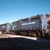AZER2002030005 - Arizona & Eastern, Claypool, AZ, 3-2002
