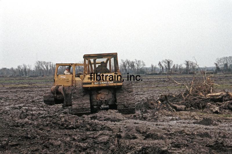 LD1994010004 - Louisiana & Delta, Dayton, TX, 1-1994