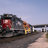 LD1991060059 - Louisiana & Delta, Bayou Sale, LA, 6-1991