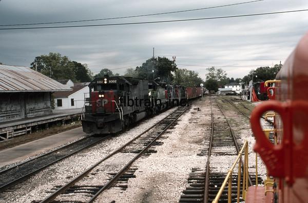 LD1987050013 - Louisiana & Delta, New Iberia, LA, 5-1987