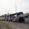 LD1989050040 - Lousiana & Delta, New Iberia, LA, 5/1989