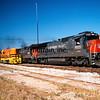 LD1989110008 - Louisiana & Delta, New Iberia, LA, 11/1989