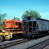 LD1990040376 - Louisiana & Delta, Baldwin, LA, 4/1990
