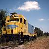 LD1988090014 - Louisiana & Delta, New Iberia, LA, 9-1988